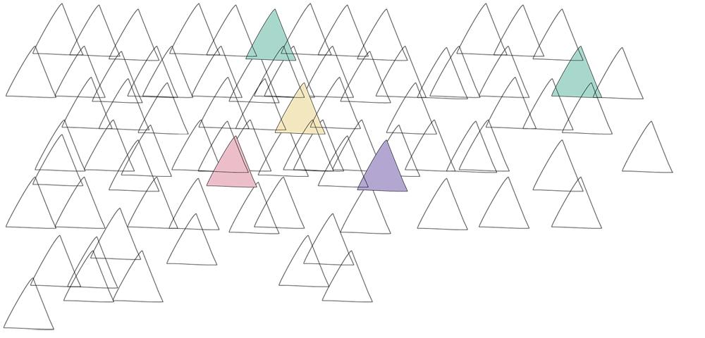 Dreiecke_bunt
