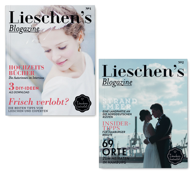 LieschensBlogazine