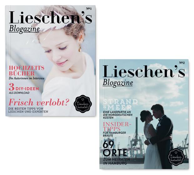 Lieschen's Blogazine